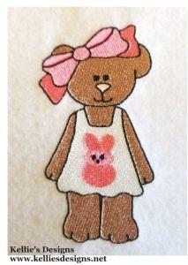 01-13 Peep Bear