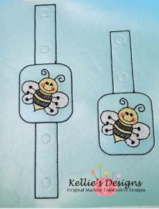 Bee Happy Set