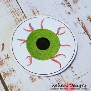 Eyeball Coaster