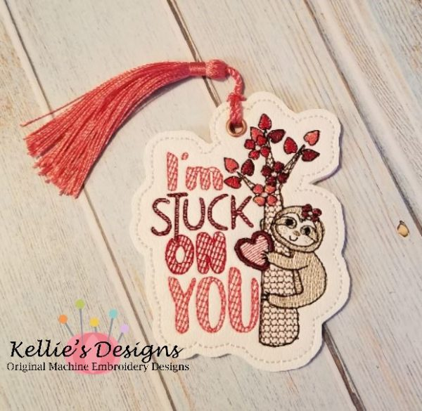 Stuck On You Ornament