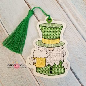 Beer Gnome Ornament