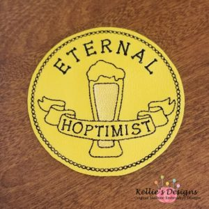 Eternal Hoptimist Coaster